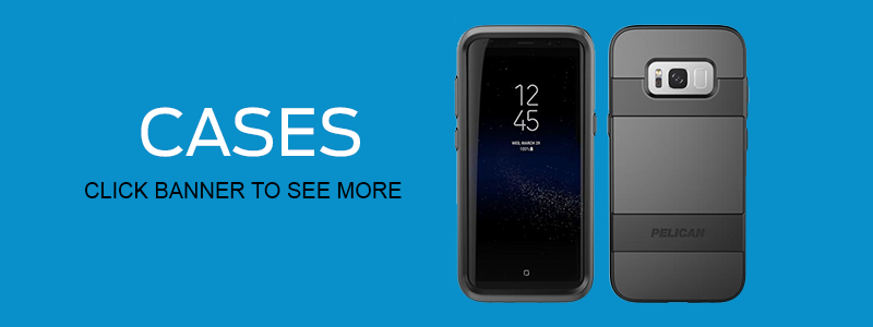 Solid Signal carries a huge selection of phone cases to help protect Apple, Motorola, Andorid and other phones.