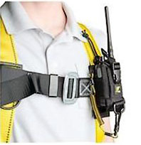Capital Safety Adjustable Radio Holster (1500088)